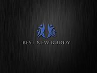 Best New Buddy  Logo - Entry #42