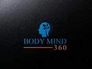 Body Mind 360 Logo - Entry #43