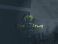 Sleep and Airway at WSG Dental Logo - Entry #5