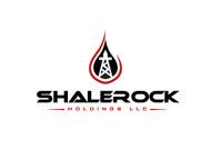 ShaleRock Holdings LLC Logo - Entry #33