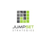 Jumpset Strategies Logo - Entry #247