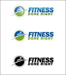 Need Gym Logo - Entry #2