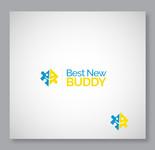 Best New Buddy  Logo - Entry #87