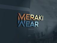 Meraki Wear Logo - Entry #170