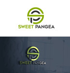 Sweet Pangea Logo - Entry #46