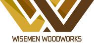 Wisemen Woodworks Logo - Entry #5