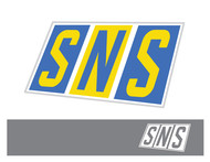 SNS Solar Solutions Logo - Entry #42