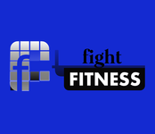 Fight Fitness Logo - Entry #114