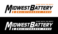 Midwest Battery Logo - Entry #40