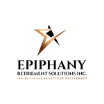 Epiphany Retirement Solutions Inc. Logo - Entry #58
