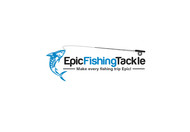 Epic Fishing Tackle Logo - Entry #9