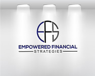 Empowered Financial Strategies Logo - Entry #437
