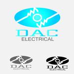 DAC Electrical Logo - Entry #2