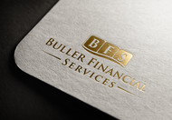 Buller Financial Services Logo - Entry #128