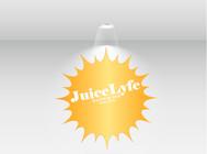 JuiceLyfe Logo - Entry #544