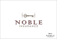 Noble Insurance  Logo - Entry #114