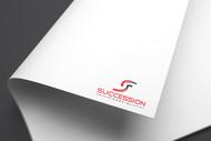 Succession Financial Logo - Entry #114