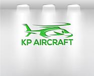 KP Aircraft Logo - Entry #495