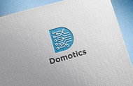 Domotics Logo - Entry #59