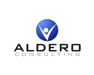 Aldero Consulting Logo - Entry #49