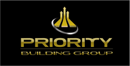 Priority Building Group Logo - Entry #154
