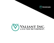 Valiant Inc. Logo - Entry #82