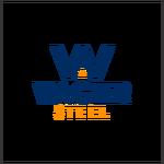 Wagler Steel  Logo - Entry #49