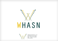 WHASN Logo - Entry #65