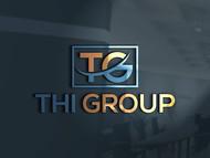 THI group Logo - Entry #263