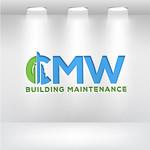 CMW Building Maintenance Logo - Entry #583