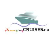 amazingcruises.eu Logo - Entry #92