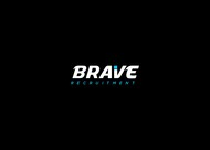 Brave recruitment Logo - Entry #20