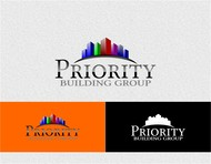 Priority Building Group Logo - Entry #92