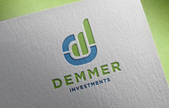 Demmer Investments Logo - Entry #267