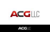 ACG LLC Logo - Entry #356