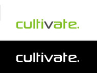 cultivate. Logo - Entry #96