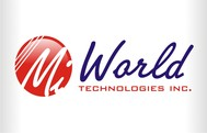 MiWorld Technologies Inc. Logo - Entry #73