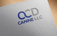 OCD Canine LLC Logo - Entry #136