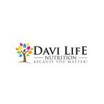 Davi Life Nutrition Logo - Entry #927