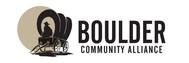 Boulder Community Alliance Logo - Entry #200