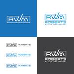 Roberts Wealth Management Logo - Entry #89