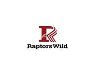 Raptors Wild Logo - Entry #282