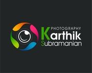 Karthik Subramanian Photography Logo - Entry #143