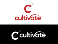 cultivate. Logo - Entry #30