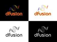 dFusion Logo - Entry #240