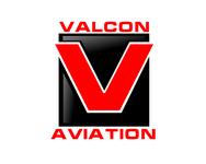 Valcon Aviation Logo Contest - Entry #111