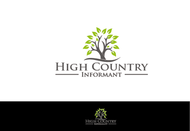 High Country Informant Logo - Entry #75