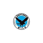 Raptors Wild Logo - Entry #163