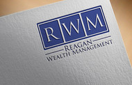 Reagan Wealth Management Logo - Entry #286