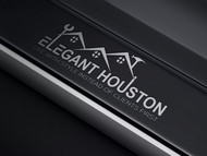 Elegant Houston Logo - Entry #15